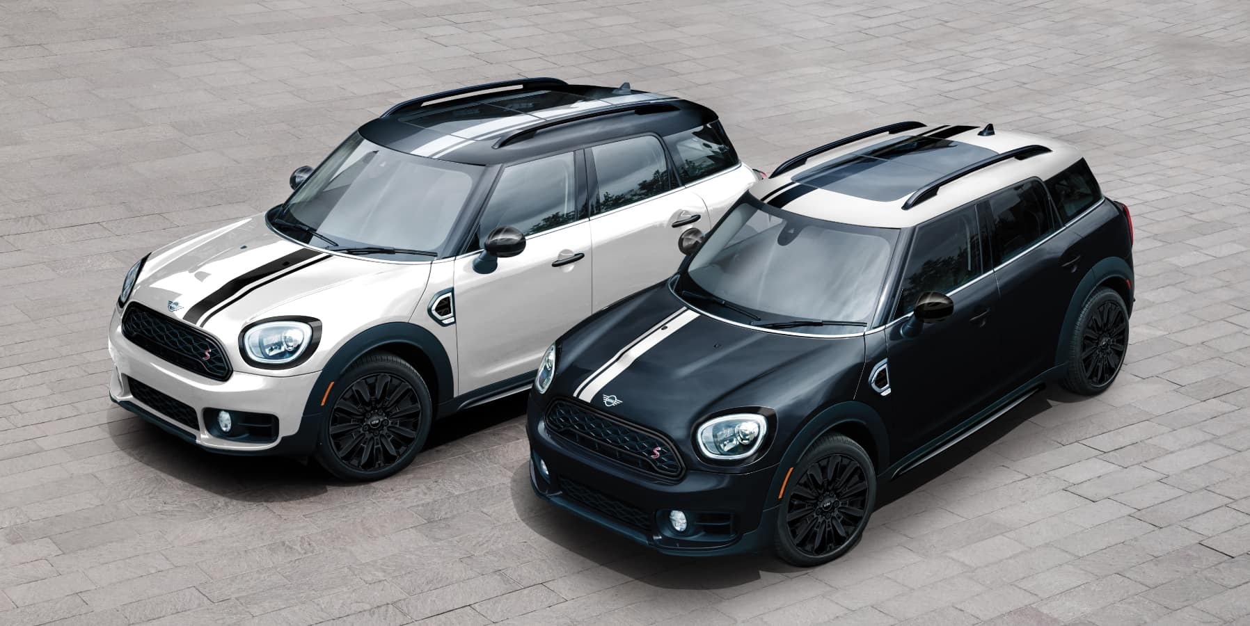 Choosing the MINI Model that Fits Your Needs