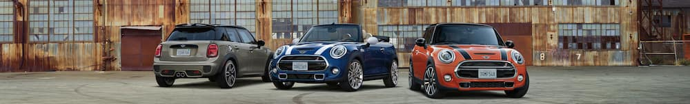 2019 MINI Iconic Convertible Review