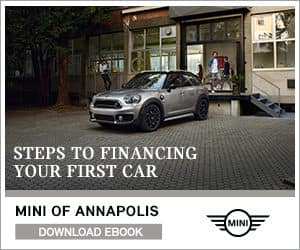 Steps to Financing Your First Car
