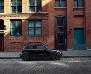 2019 MINI Cooper Hardtop 2 Door Black