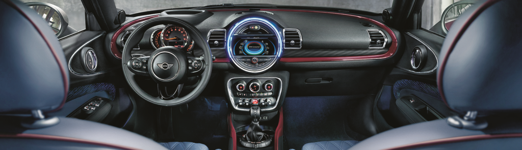 MINI Cooper 4 Door Hardtop Interior Review