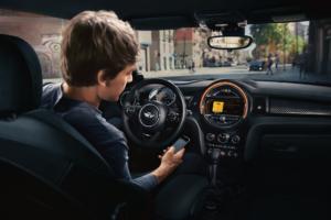 MINI Cooper S Technology