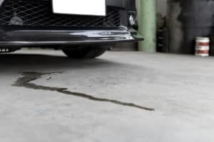 Why Is My Car Leaking Transmission Fluid?
