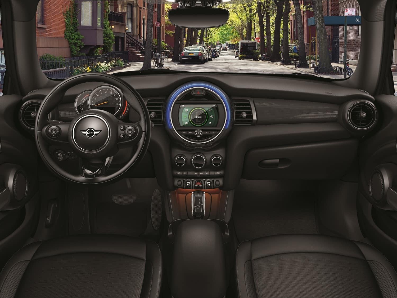 MINI Cooper 4 Door Hardtop Interior Review MINI of Annapolis
