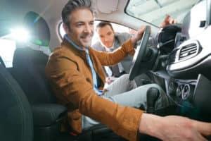 Technology in the 2021 MINI Cooper Hardtop 2 Door