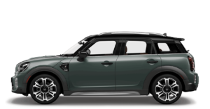 2021 MINI Cooper Countryman Review Annapolis MD