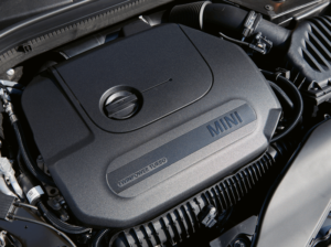 MINI Cooper Hardtop 2 Door Maintenance Schedule