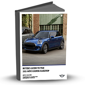 Guide to the 2021 MINI