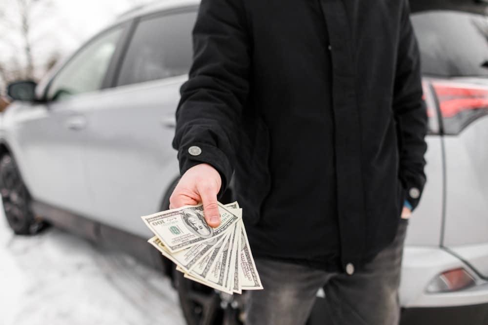 We Buy Cars MINI of Annapolis