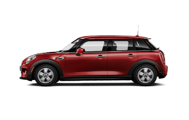 2019 Cooper Hard Top 4 Door