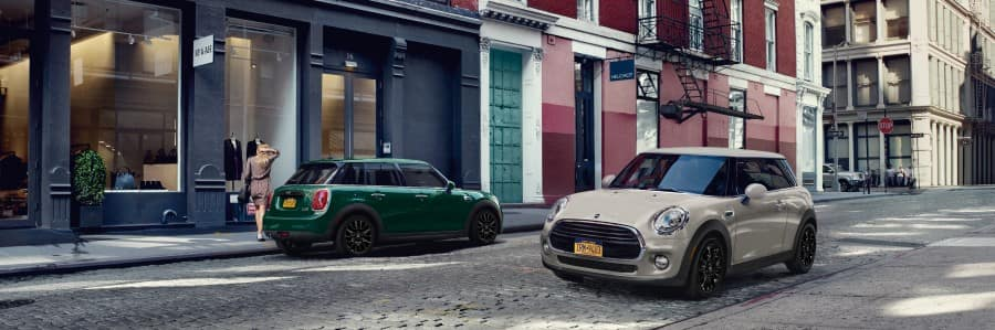 2018 MINI Cooper Hardtop 4 Door Inventory Availability