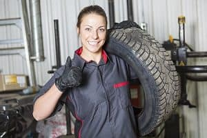 Qualified MINI Service Technicians
