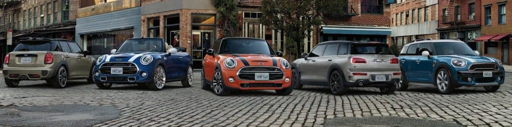 MINI Cooper vs VW Beetle Comparison