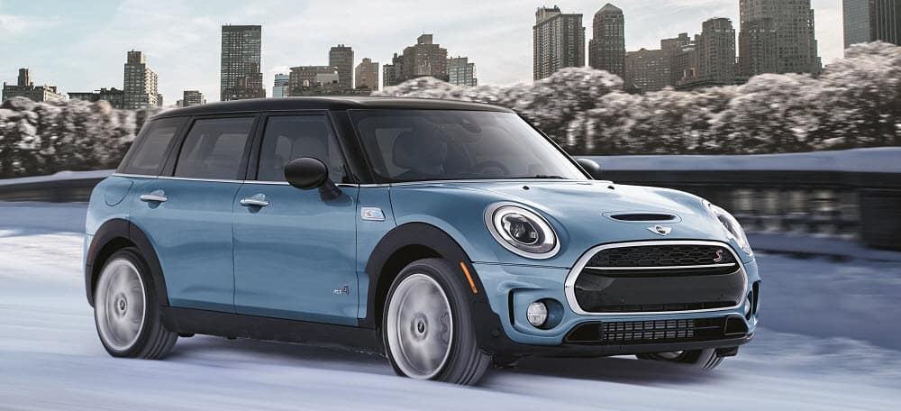 2019 MINI Cooper S Clubman Review