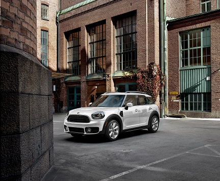 MINI Countryman Cooper S Lease Deals