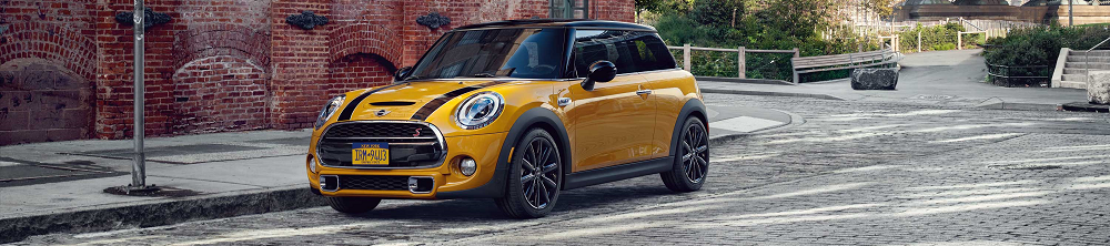 2019 MINI Cooper S Hardtop 2 Door Review