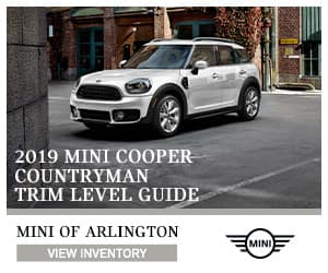 Mini Cooper Comparison Mini Of Arlington Tx