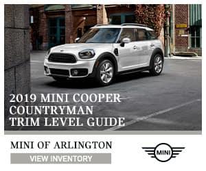 2019 Mini Cooper S Countryman Mini Of Arlington Tx