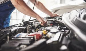 Automotive Service in the Fort Worth Area