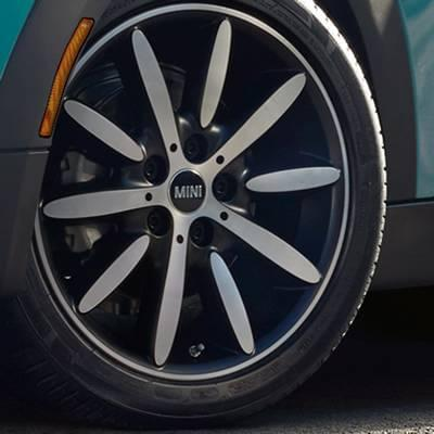 Convertible Tire