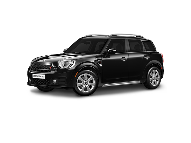 New 2017 MINI Cooper Countryman