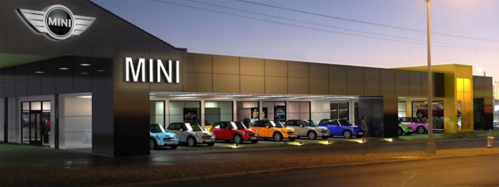 mini of el paso dealership near anthony tx