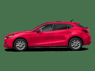 2018 Mazda3 5door