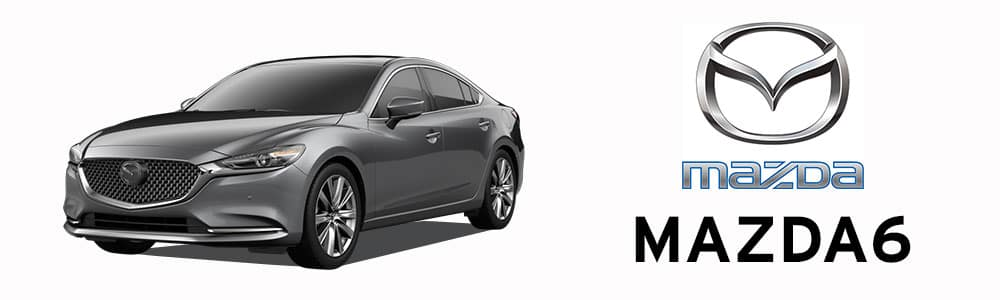 Mazda6 Midsize Family Sedans Houston TX 77090