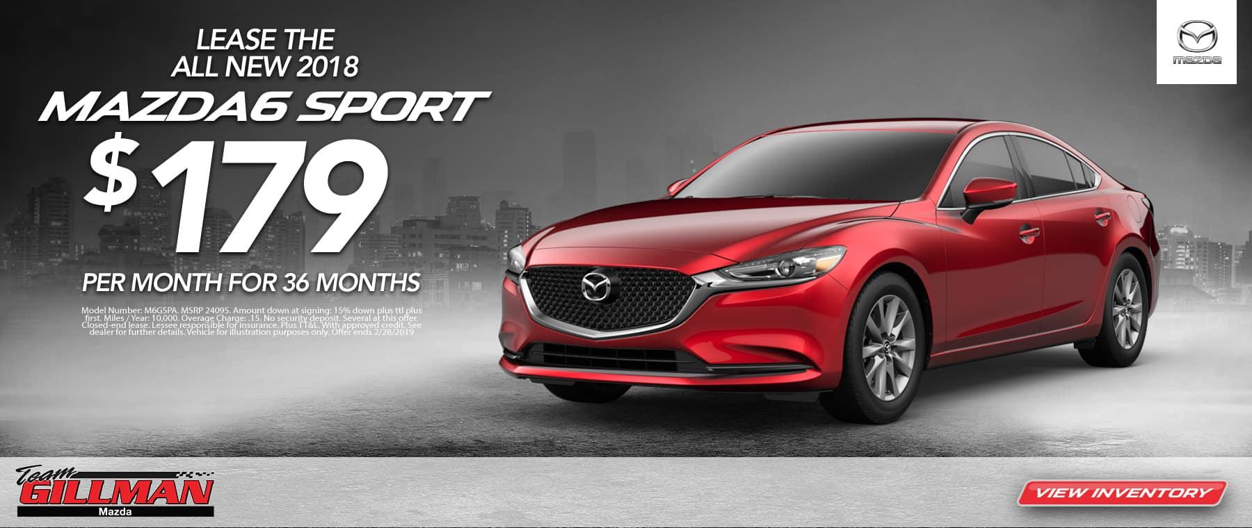 2018-Mazda-6-Sport