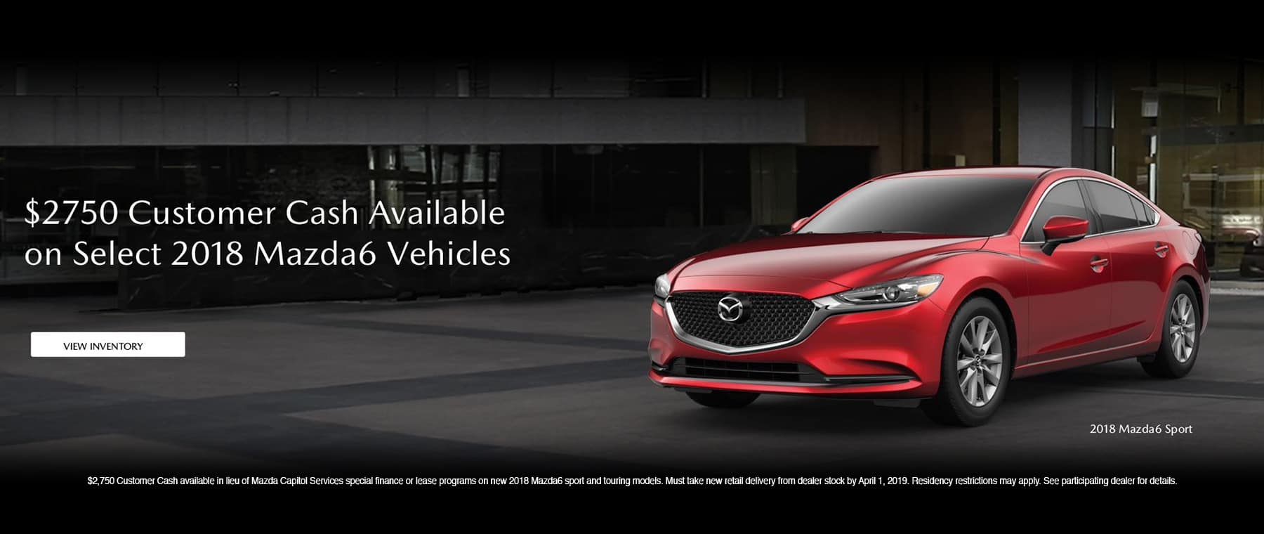 Customer-Cash-Available-On-Select-2018-Mazda-6-Vehicles