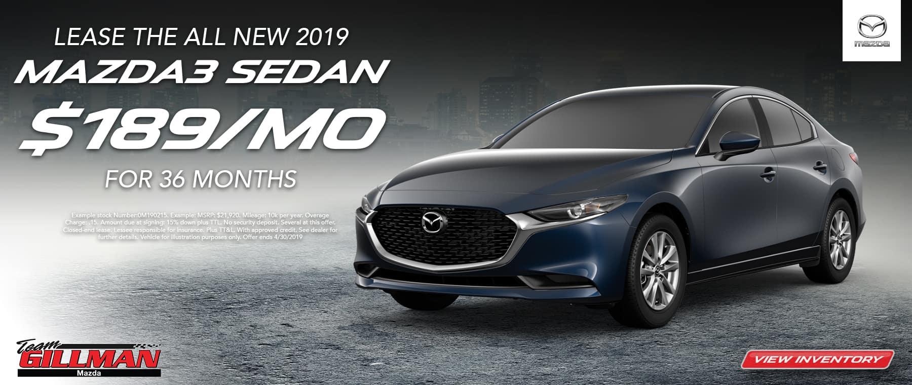 2019-Mazda-3-Sedan