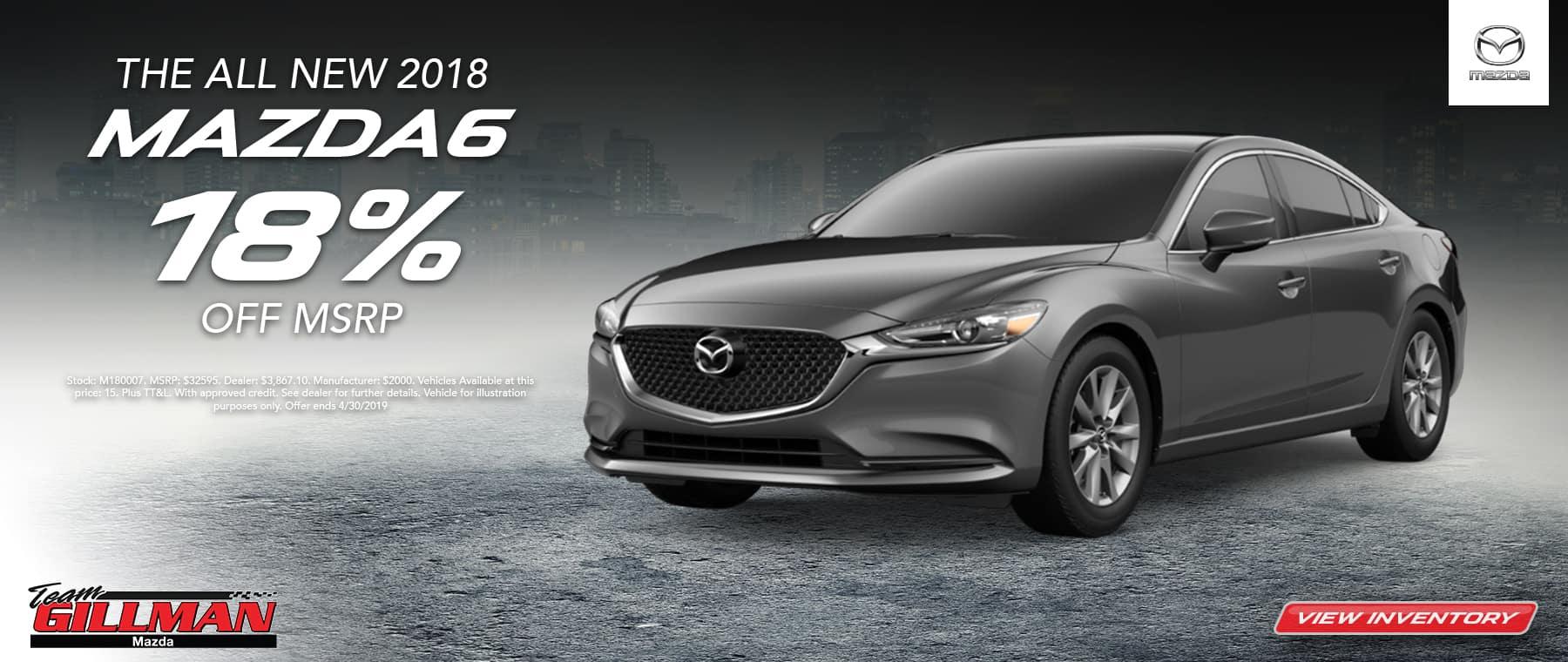2018-Mazda6