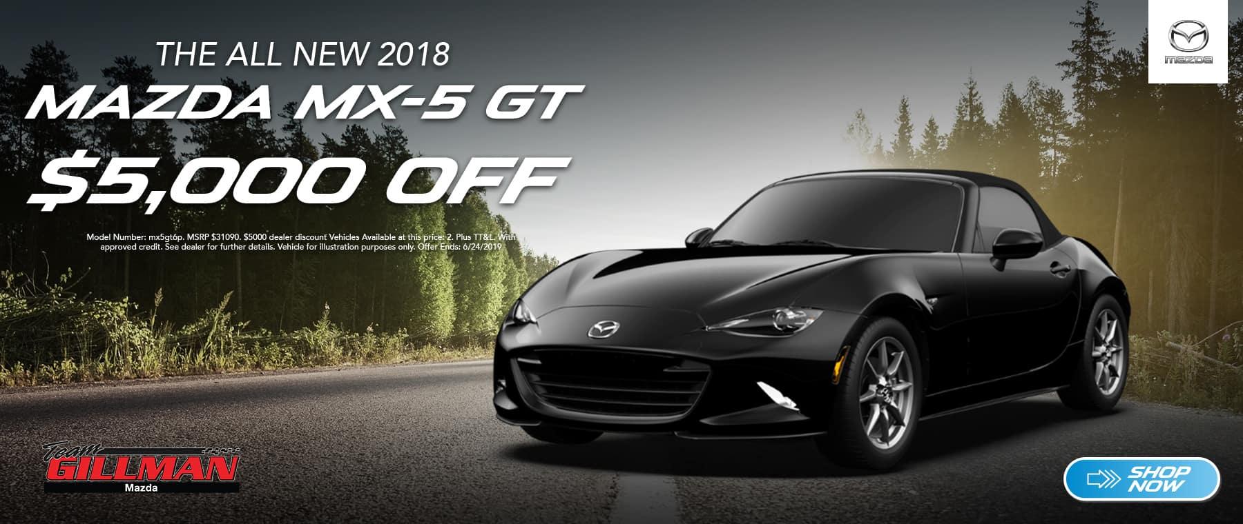 2018-Mazda-MX5-GT