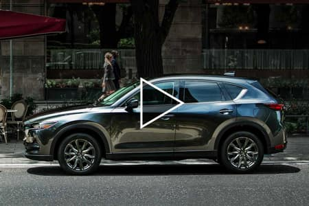 Mazda Express Video Image