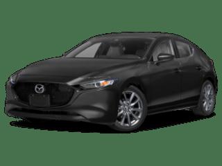Mazda3_5Door_Black