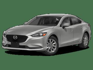 Mazda6_Silver
