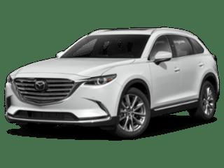 Mazda_CX-9_White