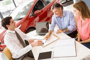 Car Financing