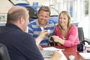Car Deal Financing