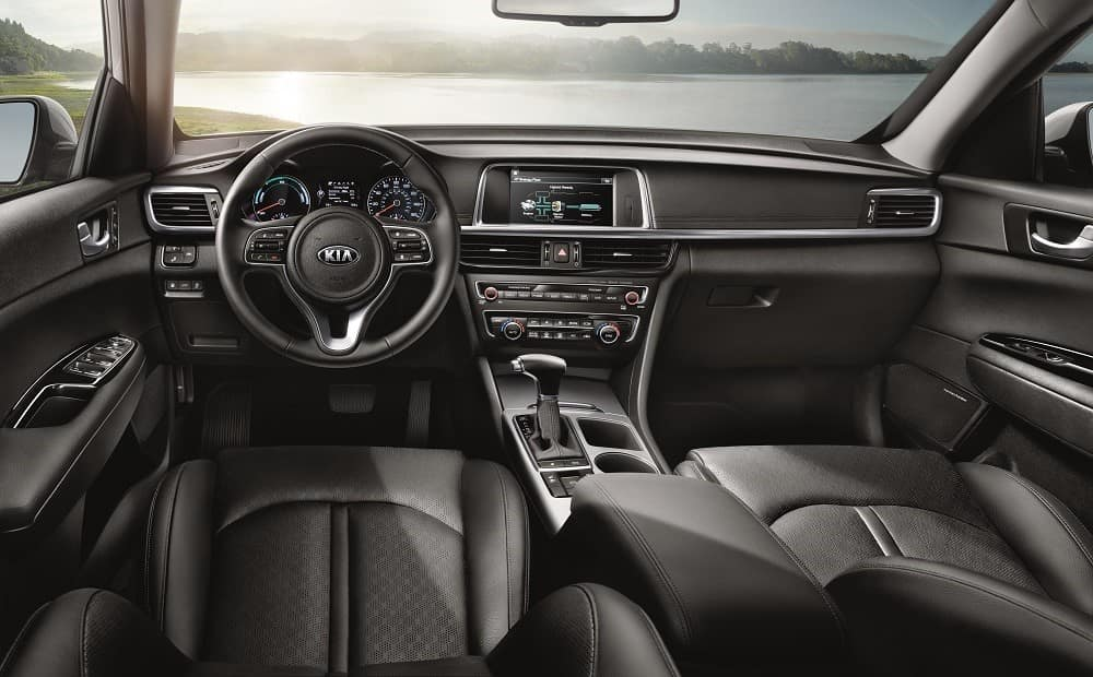 We All Use It, And Some People Would Prefer To Be Able To Stay Connected  Even While Driving. You Can Do That In The 2018 Kia Optima ...