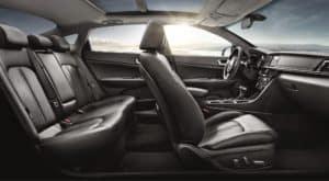 2018 Kia Optima Interior Full