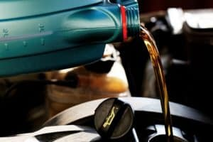 Synthetic vs Conventional Oil for cars