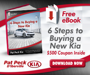 6 Steps to Buying a New Kia eBook CTA