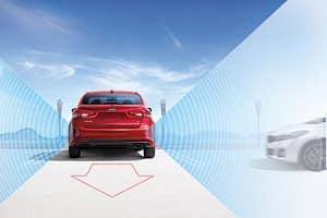 2018 Kia Forte Safety Features