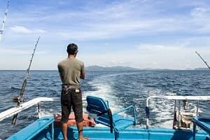 Fun-Filled Day of Fishing