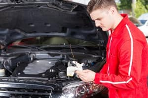 Determining If You Need an Oil Change