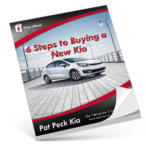 Steps to Buying a New Kia eBook CTA