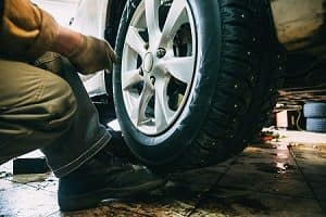 Tire Repair near Me