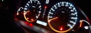 Dashboard Light Meaning