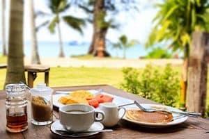 Breakfast by the Water in Biloxi